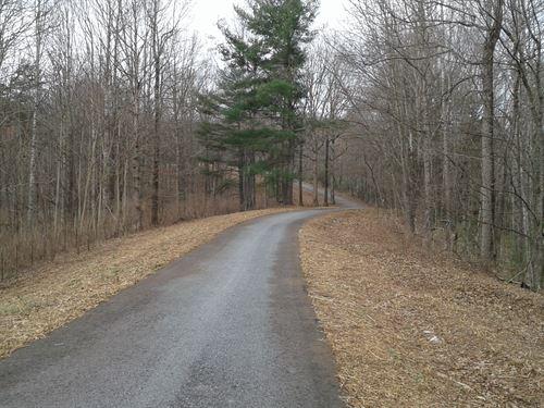 Lot 16 Timber Ridge Subdivision : Ferguson : Wilkes County : North Carolina