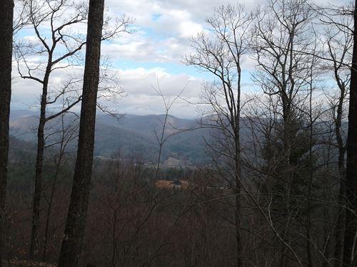 Lot 24 Timber Ridge Subdivision : Ferguson : Wilkes County : North Carolina