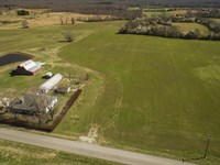129 Acres On Tims Ford Lake : Winchester : Franklin County : Tennessee