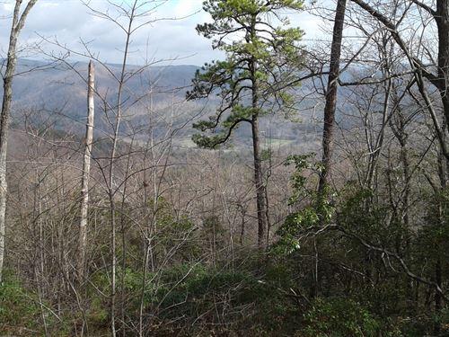 Lot 30 Timber Ridge Subdivision : Ferguson : Wilkes County : North Carolina