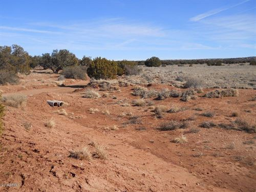 1.25 Acres In Holbrook : Holbrook : Navajo County : Arizona