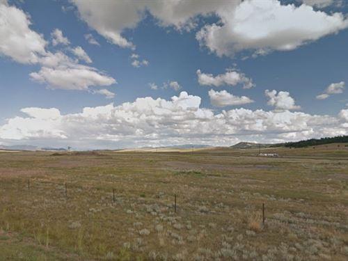 5 Acres In Hartsel, Co : Hartsel : Park County : Colorado