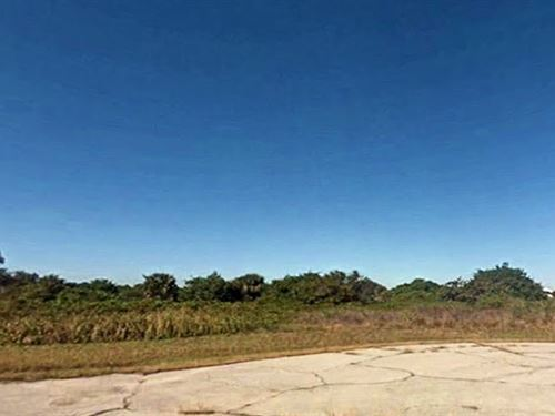 Hendry County, Florida $35,000 : Labelle : Hendry County : Florida