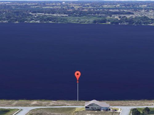 Polk County, Florida $135,000 Neg. : Auburndale : Polk County : Florida
