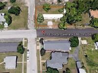 Quarter Acre Mobile Home Lot W Util : Galena : Cherokee County : Kansas