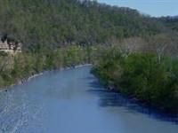 2.38 Acres Of Mountain Views : Irvine : Estill County : Kentucky