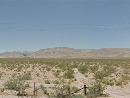 Mohave County, Arizona $20,000 : Dolan Springs : Mohave County : Arizona