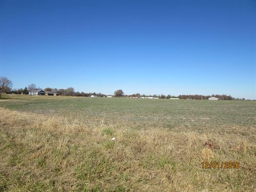 Great Hobby Farm Site : Metropolis : Massac County : Illinois