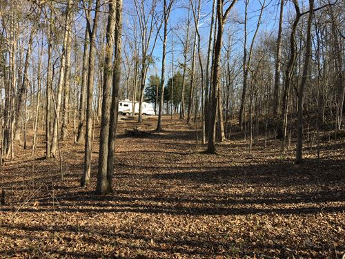 Hillcrest Dr - Nolin Lake : Cub Run : Hart County : Kentucky