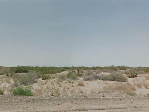 El Paso County, Texas $94,000 : Clint : El Paso County : Texas