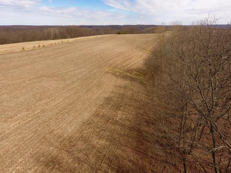 Prime Hunting Property In Southwest : Richland Center : Richland County : Wisconsin