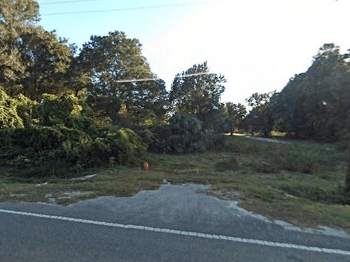 Vacant Acreage For Sale : Wildwood : Sumter County : Florida