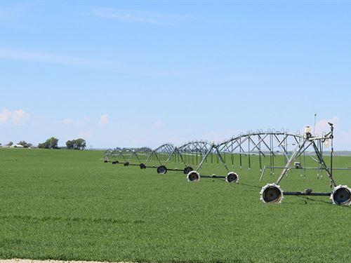 Anderson Farm : Lyman : Scotts Bluff County : Nebraska