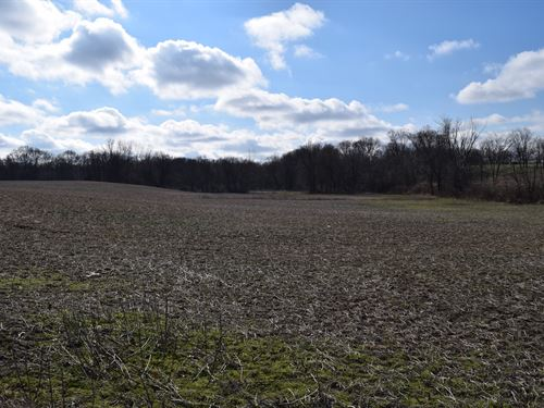 Cr 24 - 53 Acres : Cardington : Morrow County : Ohio