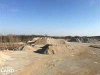 Income Producing Rock Quarry : Lyndon : Osage County : Kansas