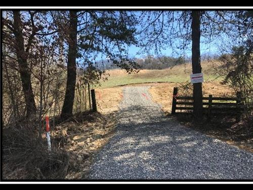 Beautiful Building Site Gallia Cty : Patriot : Gallia County : Ohio