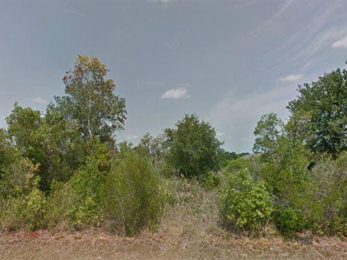 Okeechobee County, Florida $28,000 : Okeechobee : Florida