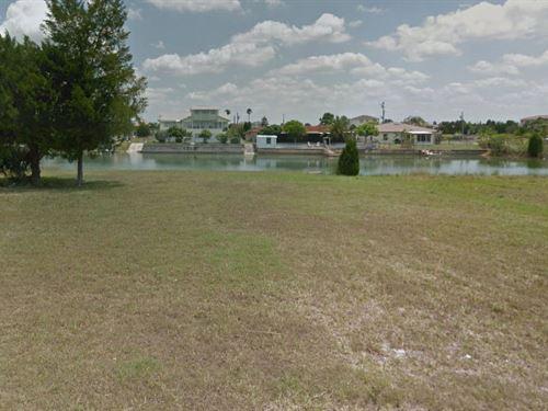 Hernando County, Florida $110,000 N : Hernando Beach : Hernando County : Florida