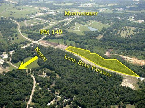 Simonton 11.16 : Montgomery : Texas