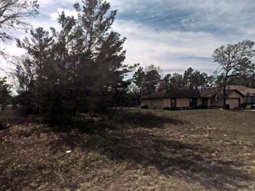 Marion County, Fl $214,000 Firm : Ocala : Marion County : Florida