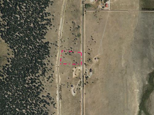 Park County, Colorado - $17,000 Neg : Fairplay : Park County : Colorado