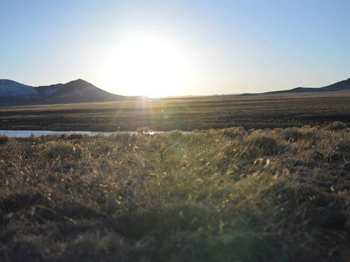 5 Acres - $4740 - Ready To Farm : San Luis : Costilla County : Colorado