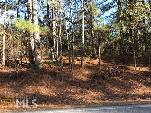 Large Hampton Land Lot : Hampton : Clayton County : Georgia