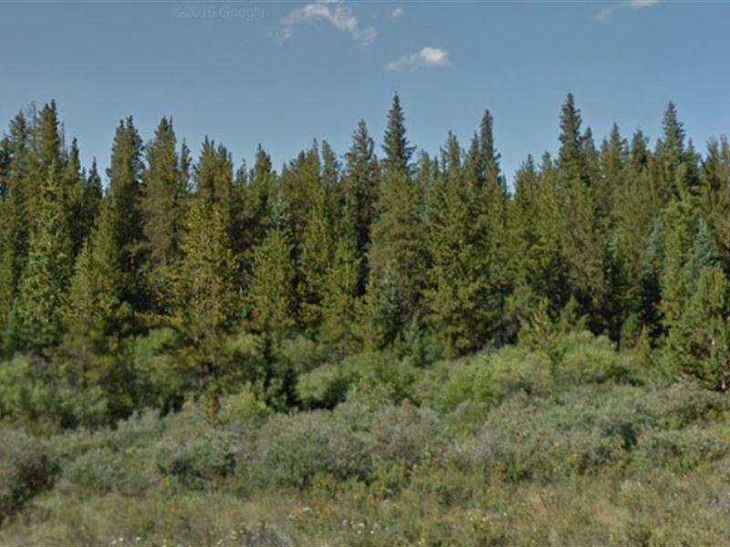 Park County, Colorado $35,000 : Fairplay : Park County : Colorado