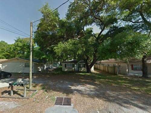 Vacant Lot For Sale In Tampa : Tampa : Hillsborough County : Florida
