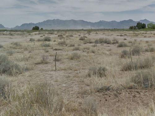Luna County, Nm $14,000 Neg. : Deming : Luna County : New Mexico