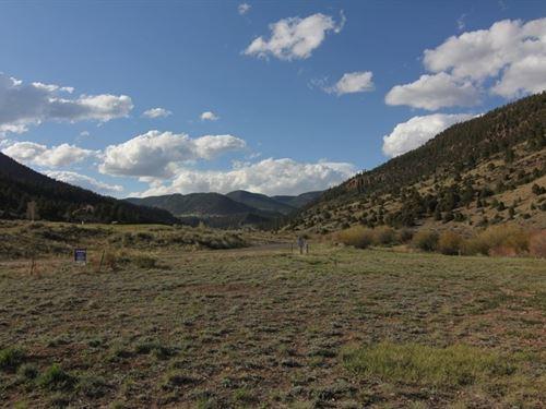 Alder Creek, Lot 37 : South Fork : Rio Grande County : Colorado