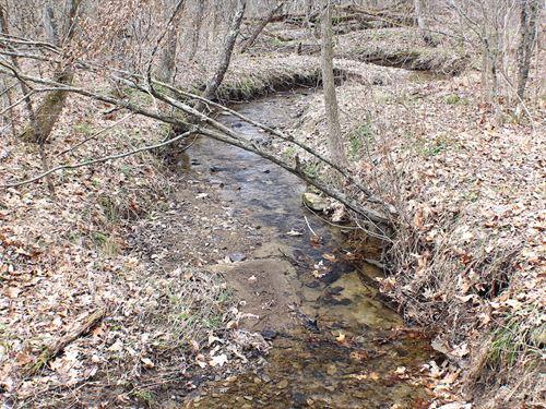 Tr 263 - 20 Acres : Bergholz : Jefferson County : Ohio