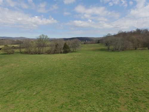 85 Ac In Tracts : Sparta : White County : Tennessee