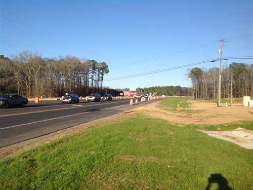 29-042C Highway 14 Elmore Tract : Elmore County : Alabama