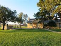 Balance Ranch : Dale : Caldwell County : Texas