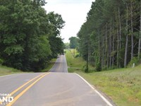 Fairview Road Homesite : Byhalia : Desoto County : Mississippi