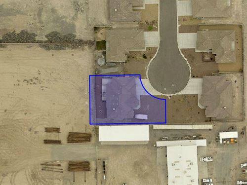 Nye County, Nv $24,500 Neg : Pahrump : Nye County : Nevada