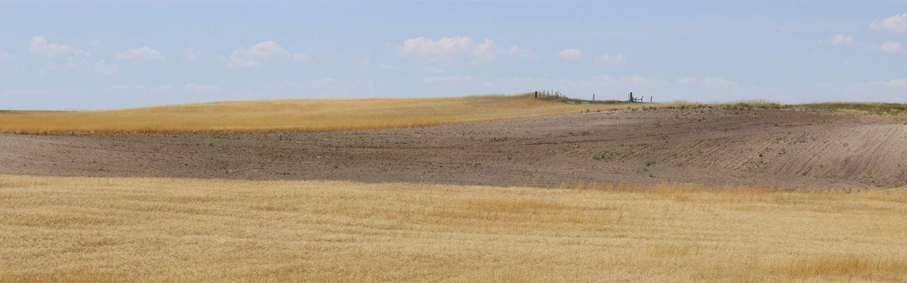 Nebraska Farm And Pastureland