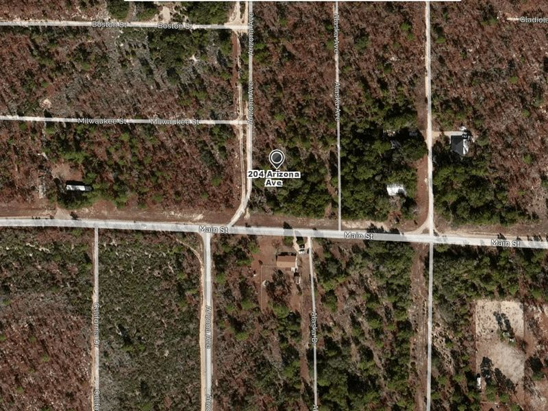 .18 Acres In Hawthorne, FL : Hawthorne : Putnam County : Florida