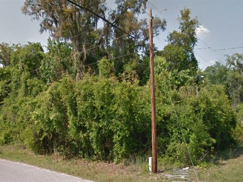 Pasco County, Florida $36,000 Neg : New Port Richey : Pasco County : Florida