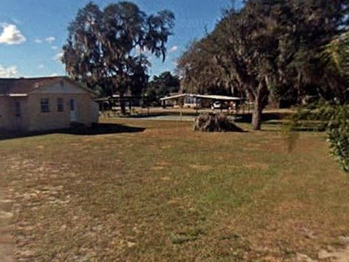 Pasco Co, Fl - $110,000 All Six : Zepherhills : Pasco County : Florida