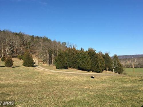 Beautiful Property : Keyser : Mineral County : West Virginia