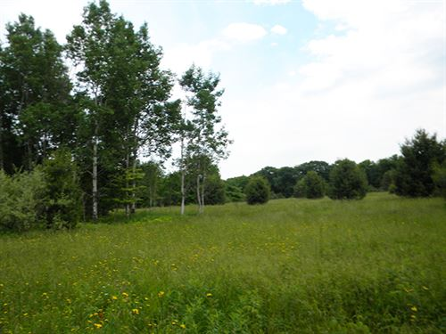 211 Acres Farmland Barn Cortland Ny : Lapeer : Cortland County : New York