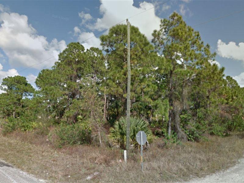 Lee County, Florida $11,000 Neg. : Lehigh Acres : Lee County : Florida