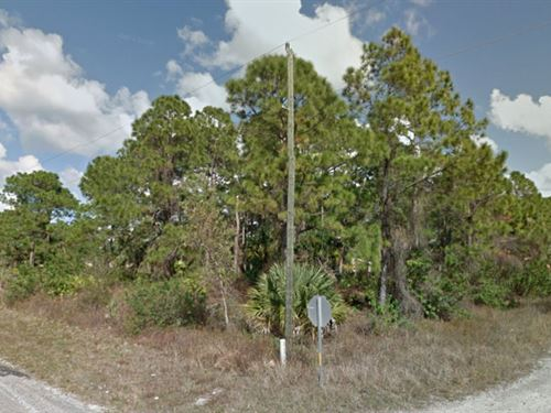 Lee County, Florida $11,000 Neg. : Lehigh Acres : Lee County : Florida