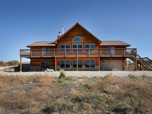 6287563 Classic Contemporary Color : Salida : Chaffee County : Colorado