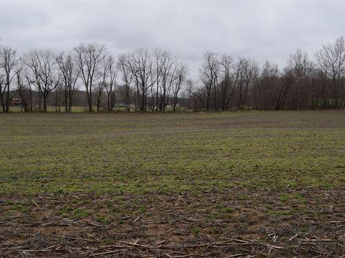 Preston Rd - 6 Acres : Newark : Licking County : Ohio