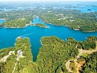 Lake Access From Only $9,900 : Seneca : Oconee County : South Carolina