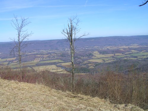 Eagles View Bluff Lots : Dunlap : Sequatchie County : Tennessee