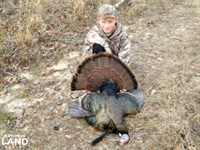 Gastonburg Black Belt Hunting Pond : Gastonburg : Wilcox County : Alabama